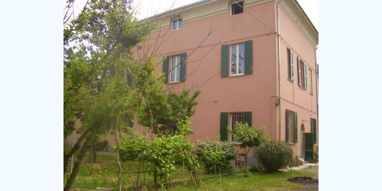 Casa padronale in vendita a Bagnarola di Budrio Rif. 121
