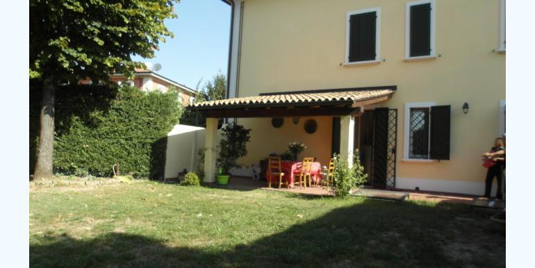 Appartamento cielo-terra su 3 piani a Torreverde Castelmaggiore