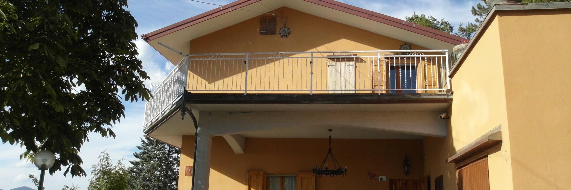 Grizzana Morandi Casa Indipendente