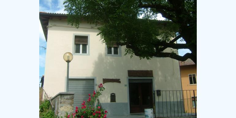 Appartamento a Gaggio Montano fraz. Bombiana Rif. 221