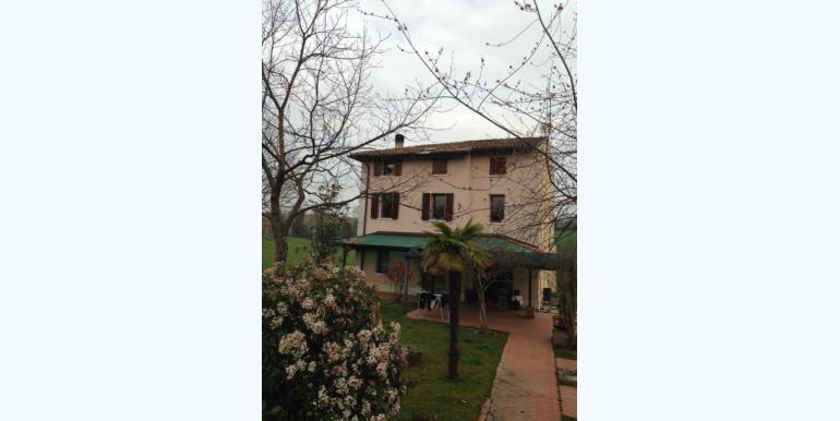 Casa indipendente con terreno a Ponte Ronca di Zola Predosa Rif. 100