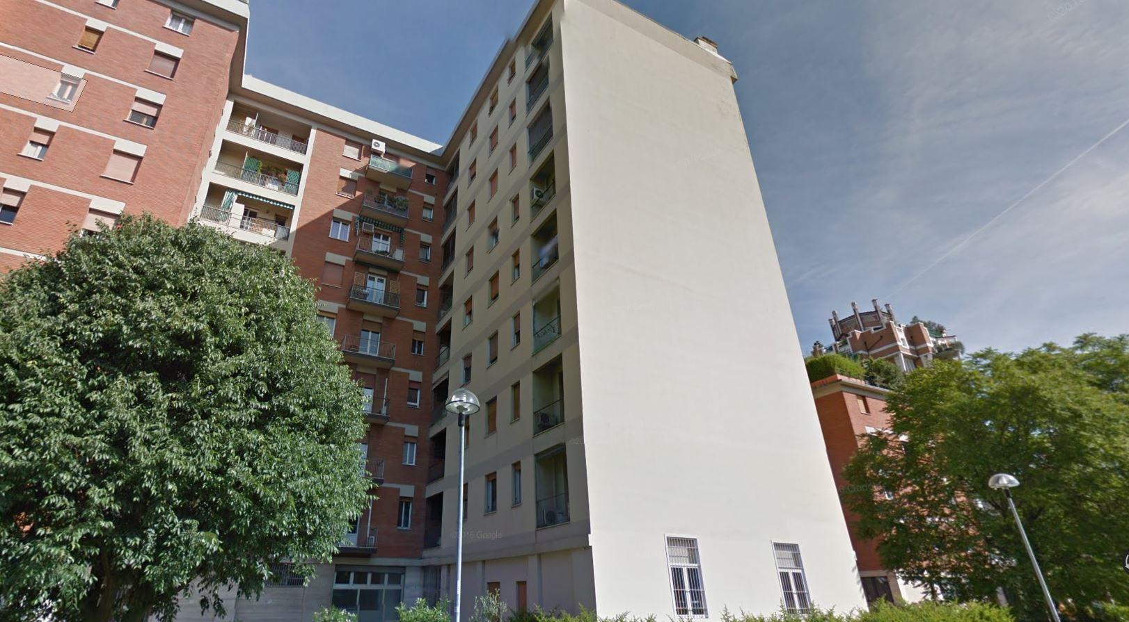 Appartamenti nuovi d'impresa via del lavoro Rif.207