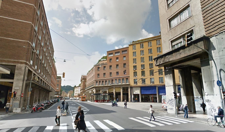 Ufficio in Affitto a Marconi Bologna (BO) – rif. ZAG