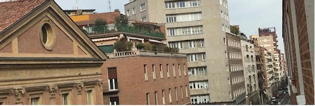 Appartamenti varie tipologie Lame/Marconi/Ugo Bassi